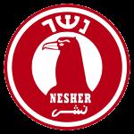 nesher-logo