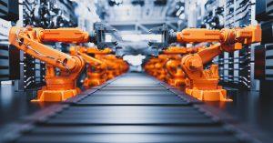 רובוטיקה ובינה מלאכותית בתעשייע